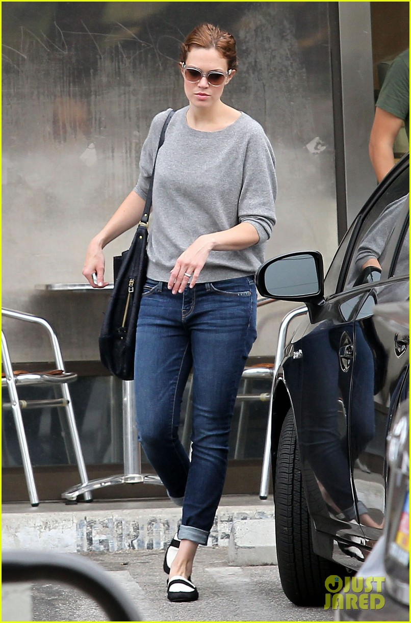 Mandy Moore Working on New Music with Hubby Ryan Adams Photo 2708984  Mandy Moore Pictures