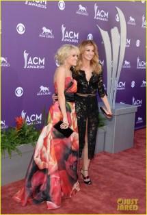 Carrie Underwood & Faith Hill