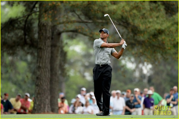 20 Tiger Woods Masters Wallpaper Iphone Pictures And Ideas On Meta
