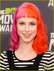 hayley williams & paramore - mtv