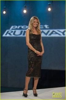 Kate Bosworth 'project Runway' Premieres Tonight