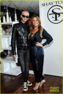Bill Kaulitz Fashion