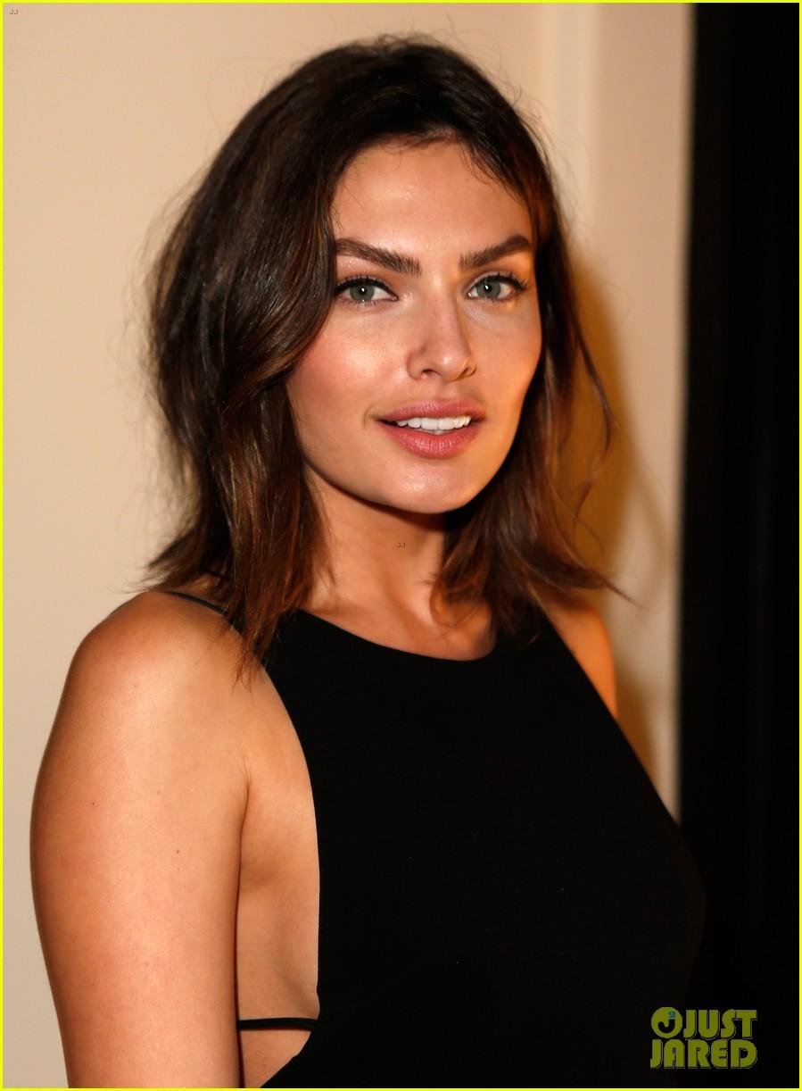 Irina Shayk  Alyssa Miller PreOscars Party Pretty Photo 3063579  2014 Oscars Week Alyssa