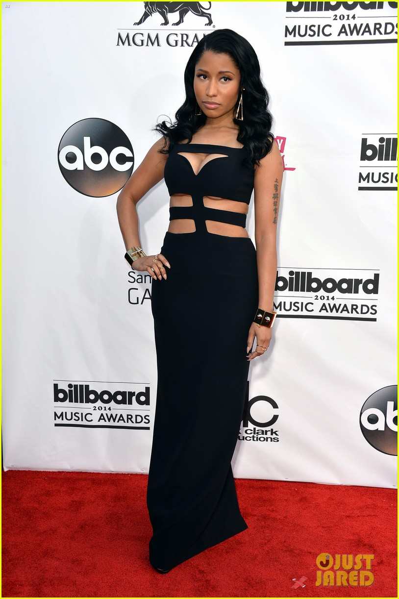 nicki minaj billboard music awards 2014 01