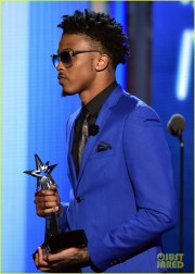 newcomer august alsina big