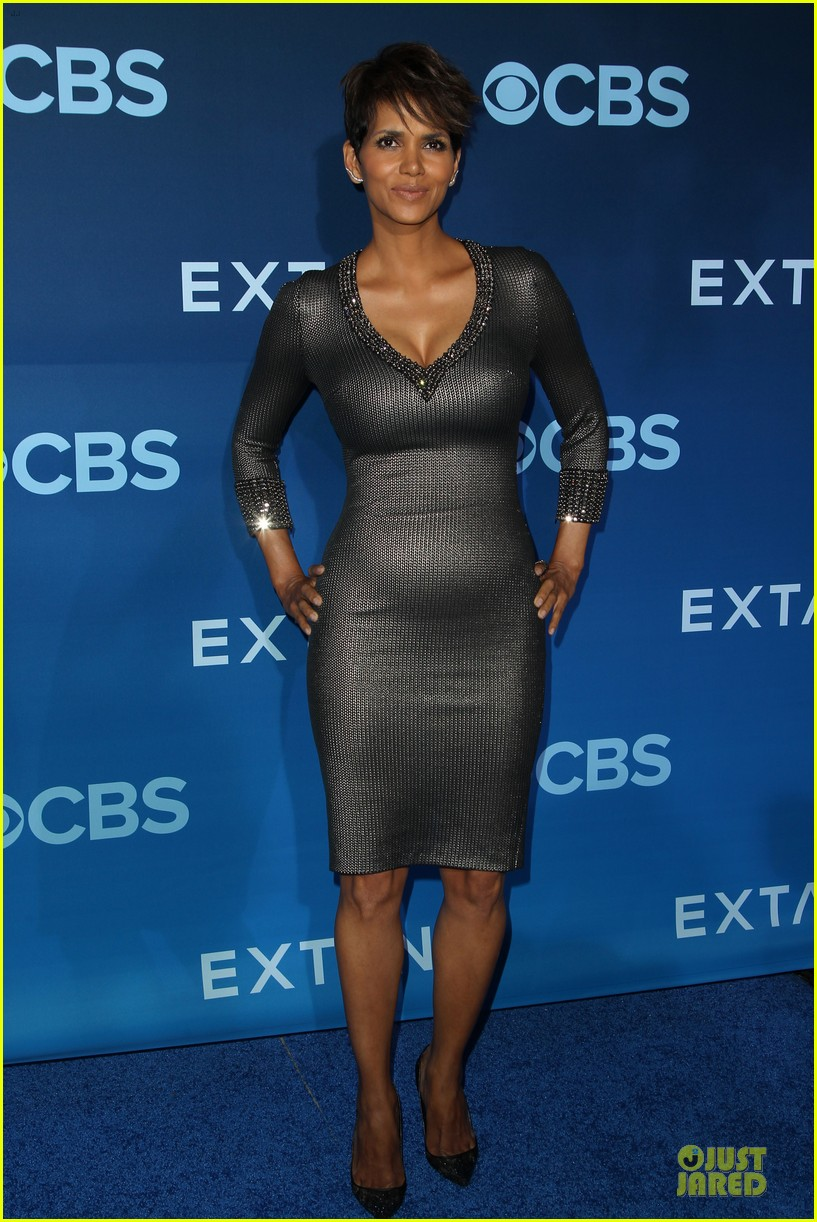 What Size Halle Berry