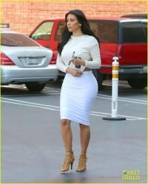 Kim Kardashian End Boycott Of Beverly Hills Hotel
