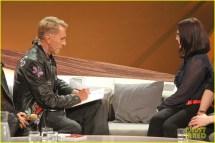 Tokio Hotel' Bill & Tom Kaulitz Perform 'love Loves