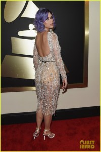 Katy Perry, Madonna, Lady Gaga, Nicki Minaj (Grammy 2015 ...