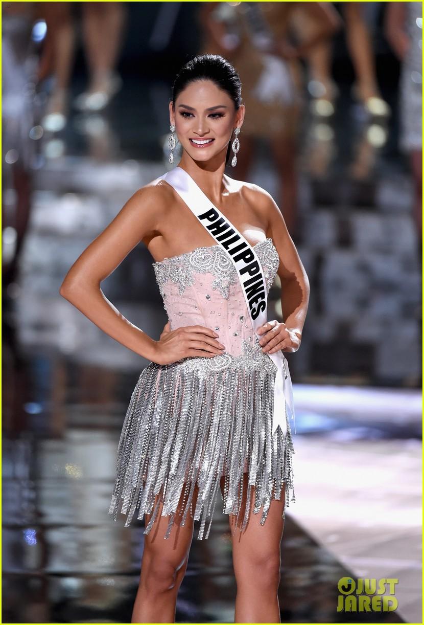 Who Won Miss Universe 2015 Meet Pia Alonzo Wurtzbach
