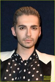 Tokio Hotel' Bill Kaulitz Puts Berlin