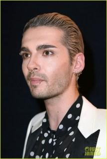 Tokio Hotel Bill Kaulitz Puts Berlin