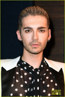 Tokio Hotel Bill Kaulitz Fashion