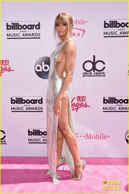 ciara at billboard music awards 2016