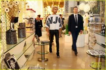 Tokio Hotel' Bill Kaulitz Brings Solo Project 'billy'