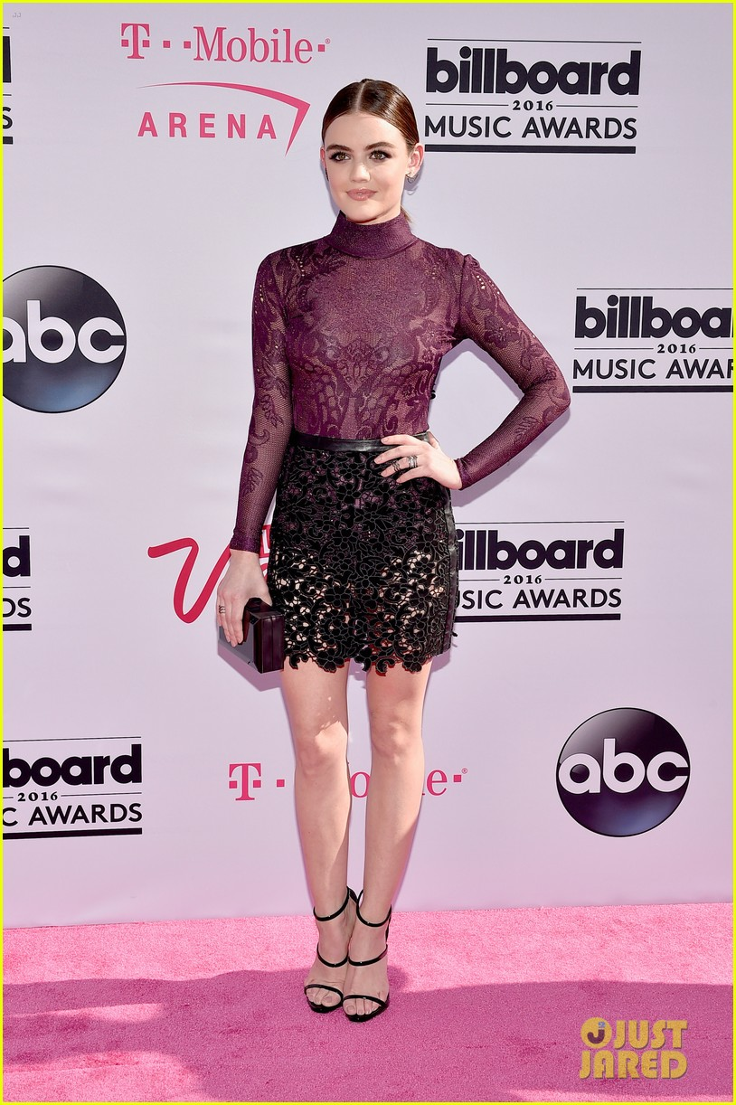 lucy hale 2016 billboard music awards 02