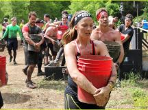 'Friday Night Lights' Cast Reunites for Spartan Super Race ...