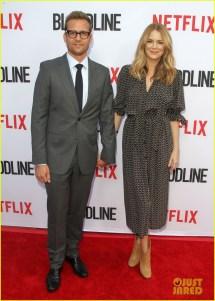 Kyle Chandler & 'bloodline' Cast Premieres Final