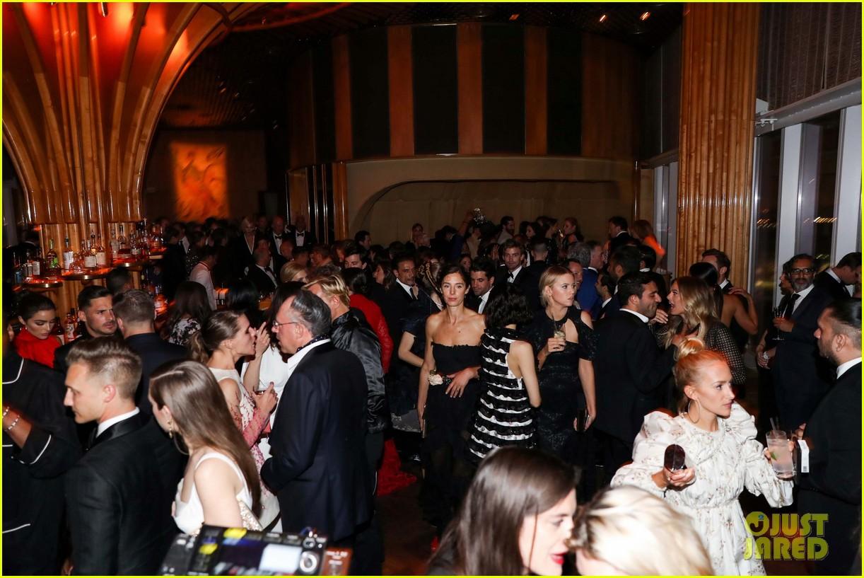 inside the met gala