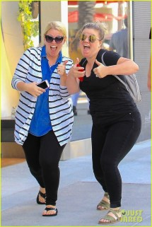 Kelly Clarkson and Family
