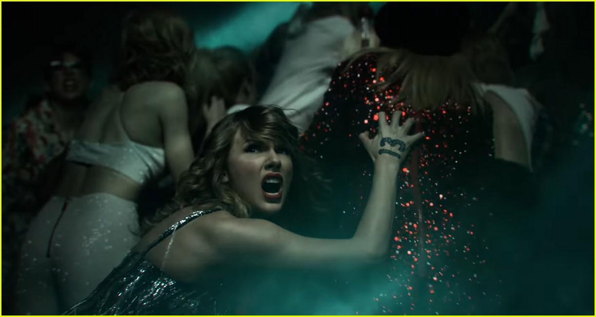 Taylor Swift from 'Speak Now' era