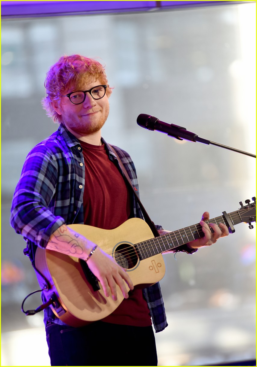 Ed Sheeran Stadium Tour Lincoln Financial