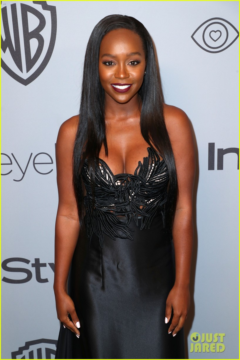 Image result for aja naomi king 2018