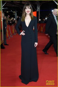 Dakota Johnson's Best Red Carpet Moments from 'Fifty ...