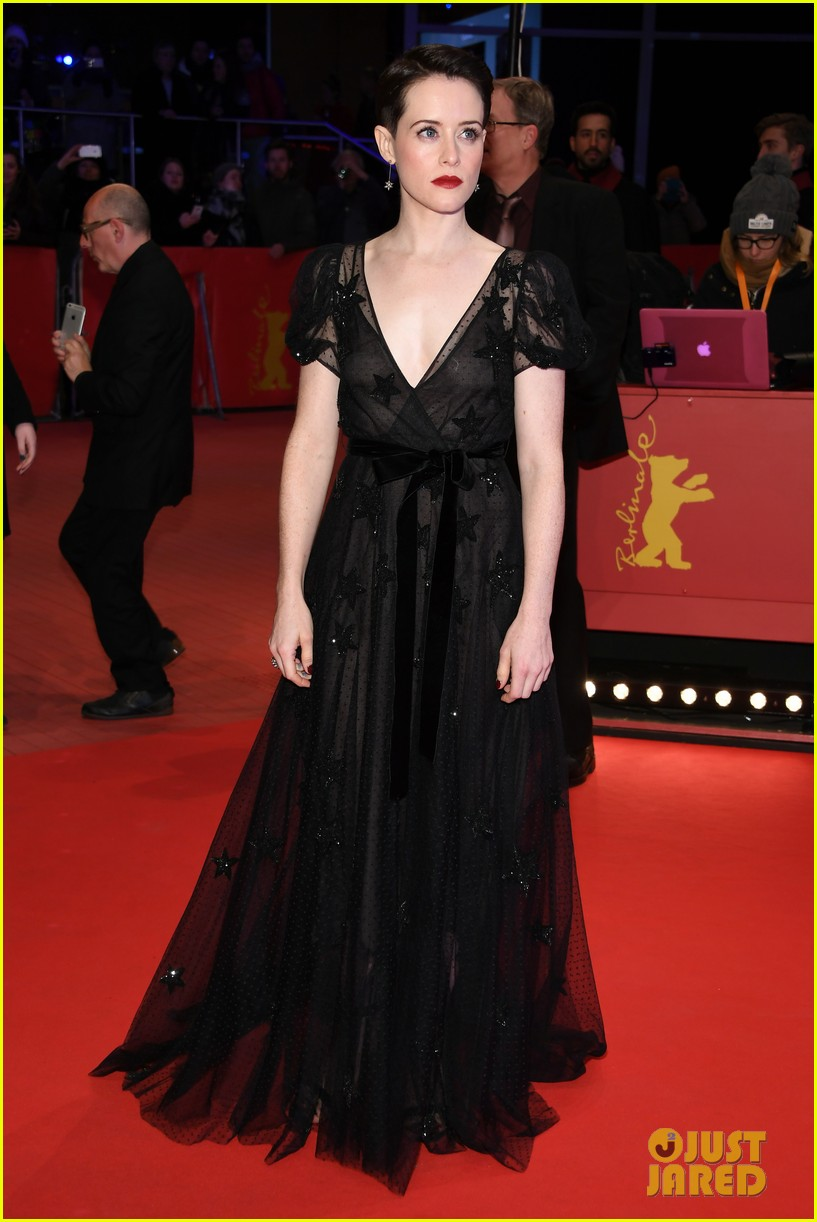 Celebrities Claire Foy 5 Shes The Girl With The Crown