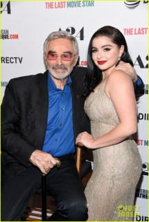Ariel Winter Channels Hollywood ' Movie