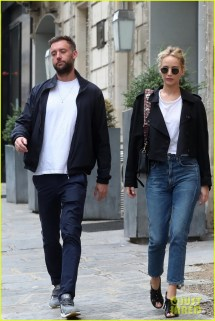 Jennifer Lawrence Engagement Rumors Swirling