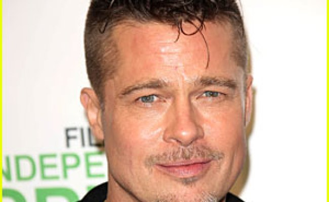 Brad Pitt Will Star As General Stanley Mcchrystal In The