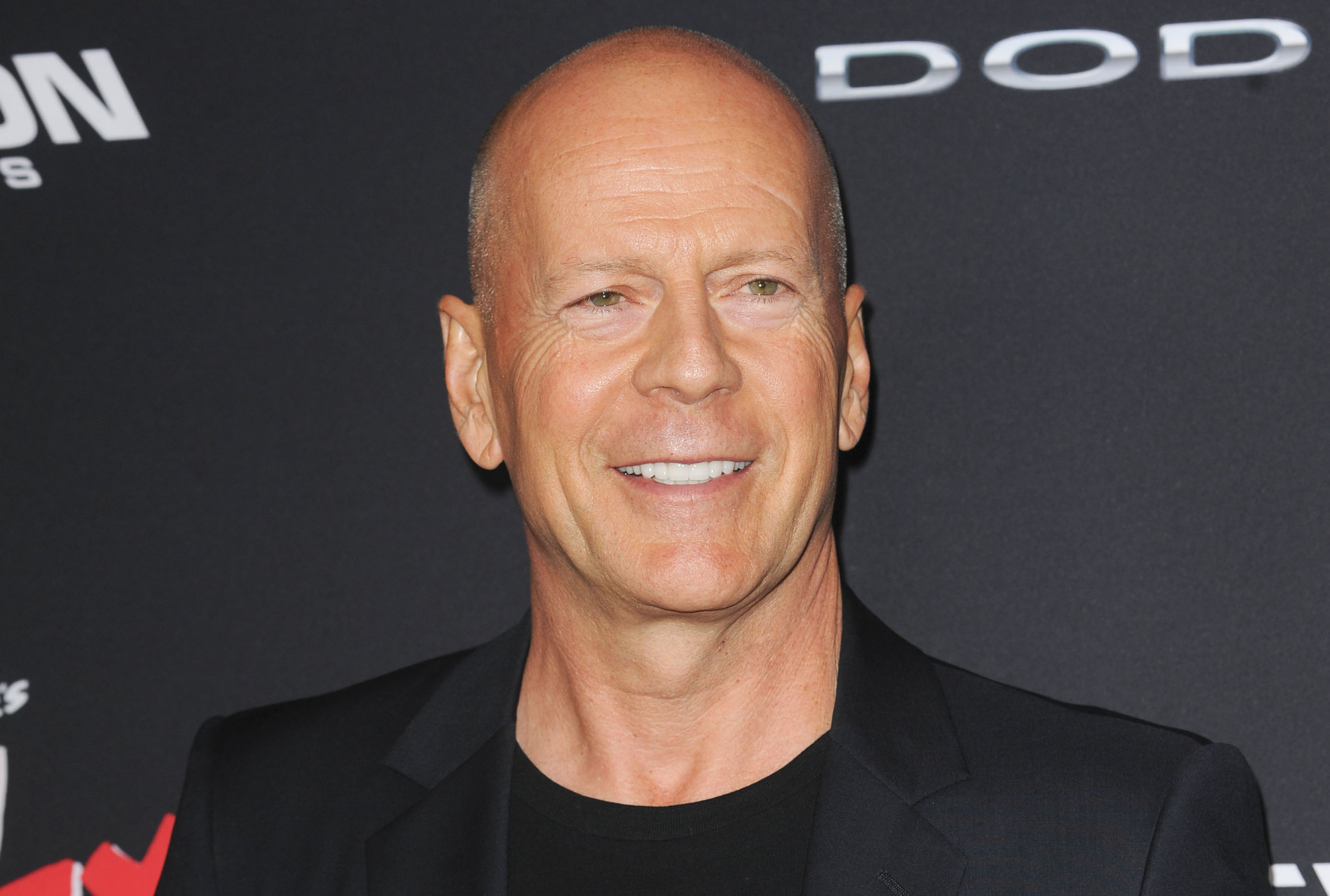 Bruce Willis Tears Up Watching Rumer Willis On 'DWTS