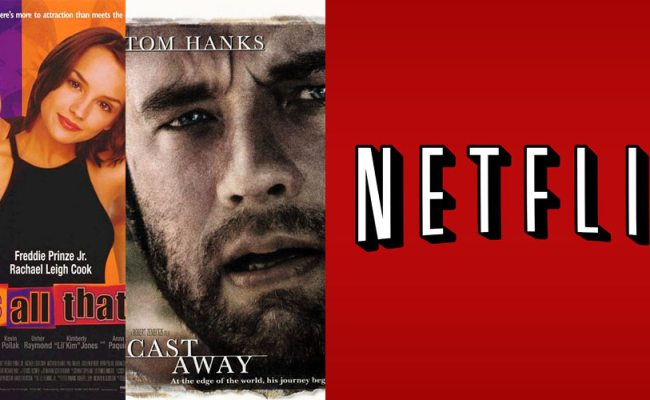 These Movies Tv Show Are Expiring On Netflix In July