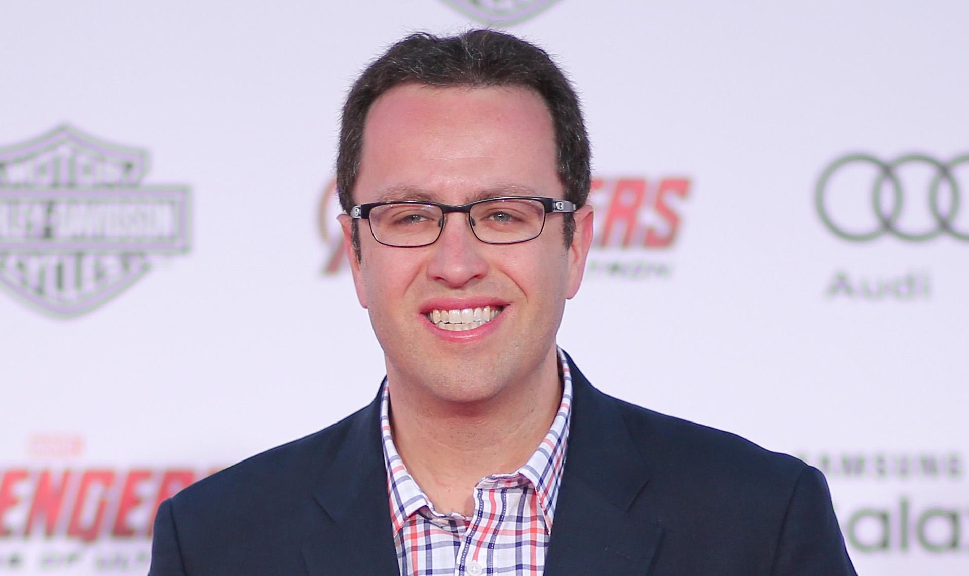 Subway Suspends Relationship With Jared Fogle Amid Child Pornography Scandal   Jared Fogle : Just Jared