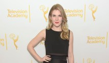 Lily Rabe Returning American Horror Story Hotel