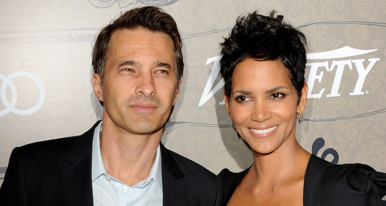 Olivier Martinez Files for Divorce from Halle Berry   Divorce. Halle Berry. Olivier Martinez : Just Jared