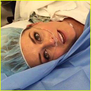 Skier Lindsey Vonn Suffers Nasty Dog Bite, Shares Video Update From Hospital
