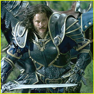 'Warcraft' Full Movie Trailer Released - WATCH NOW!