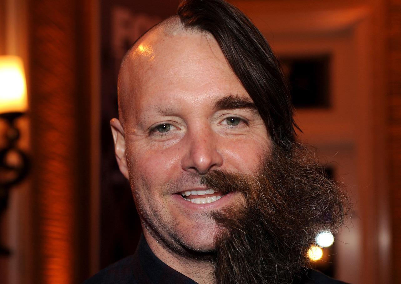 Will Forte Shaves Half His Head For Last Man On Earth