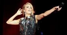 Carrie Underwood Reveal