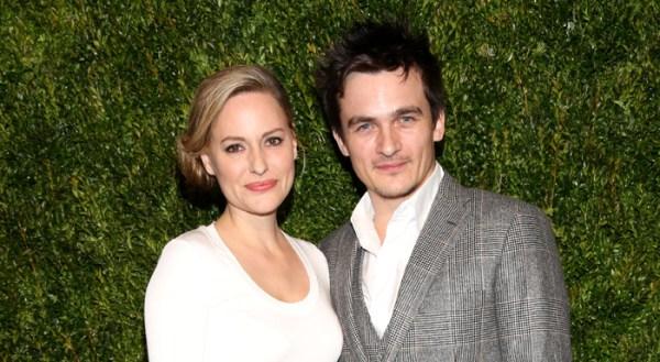Rupert Friend Secretly Marries Aimee Mullins! Aimee