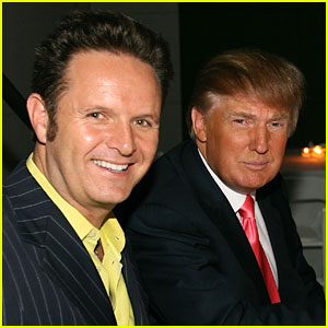 Image result for trump mark burnett