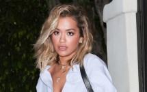 Rita Ora Shows Hot Bikini Bod Vacation