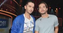 Tokio Hotel Tom & Bill Kaulitz Step Of Dream