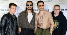Tokio Hotel Tom & Bill Kaulitz Premiere Documentary