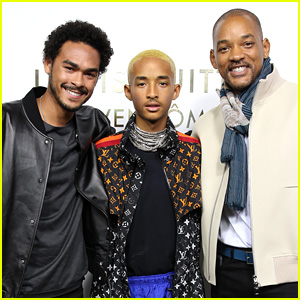 Trey Smith Photos News And Videos Just Jared