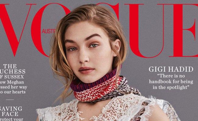 Gigi Hadid Reveals Big Guilt She Felt Coming From