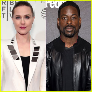Evan Rachel Wood & Sterling K. Brown in Talks to Join 'Frozen 2' Cast!