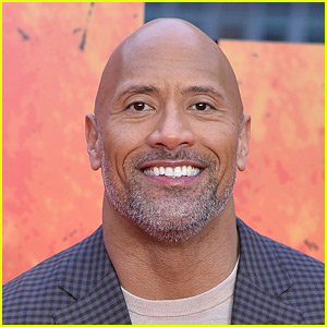 Dwayne 'The Rock' Johnson Reveals Why He Gave Up His Famous Nickname for a Short Time